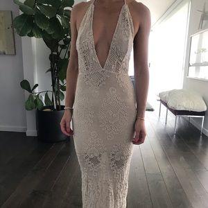 Nightcap Clothing lace dress